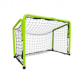 Porta e rete per floorball