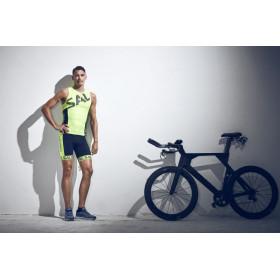Abbigliamento triathlon uomo