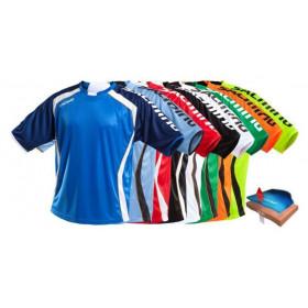 Abbigliamento per squadra